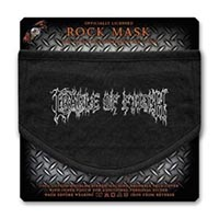 Cradle Of Filth Facemask (UK Import) (Sale price!)
