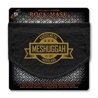 Meshuggah Facemask (UK Import) (Sale price!)