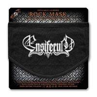 Ensiferum Facemask (UK Import) (Sale price!)