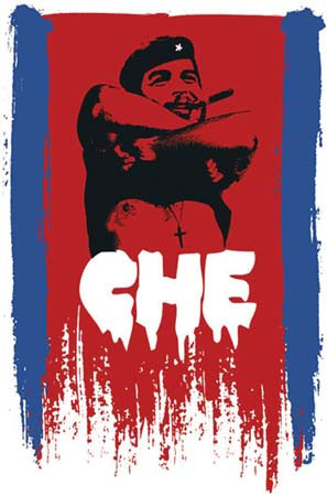 Che Guevara- Arms Crossed poster (Sale price!)