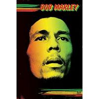 Bob Marley- Face Poster