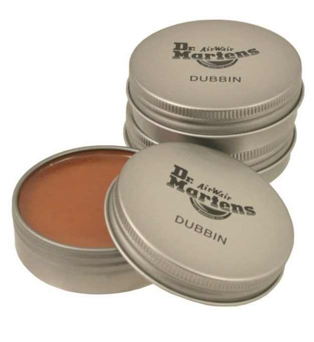 Dubbin by Dr Martens (Wax For Gresy Leather)