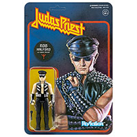 Judas Priest- Rob Halford Reaction Figure