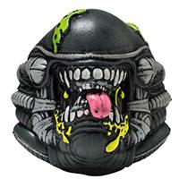 Madball- Alien (Xenomorph)