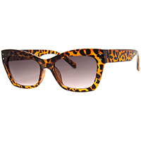 Lotto Winners Retro Tortoise 50's Sunglasses #17