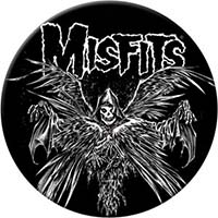 Misfits- Descending Angel magnet