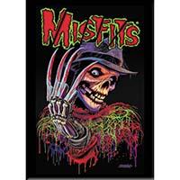 Misfits- Nightmare magnet