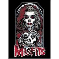 Misfits- Unmasked magnet