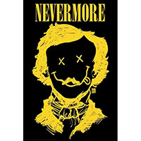 Nirvana- Nevermore poster
