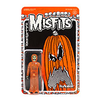 Misfits- The Fiend (Halloween) Reaction Figure