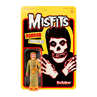 Misfits- The Fiend (Horror Business) Reaction Figure