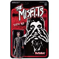 Misfits- The Fiend (Static Age) Reaction Figure