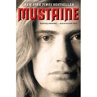 Mustaine (Book by Dave Mustaine)