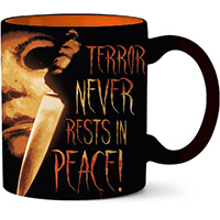 Halloween- Terror Never Rests 20oz Jumbo Mug