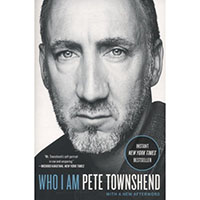 Who I Am (Book by Pete Townshend)