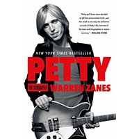 Petty, The Biography (Book by Warren Zanes)