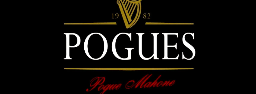 Pogues Angry Young And Poor