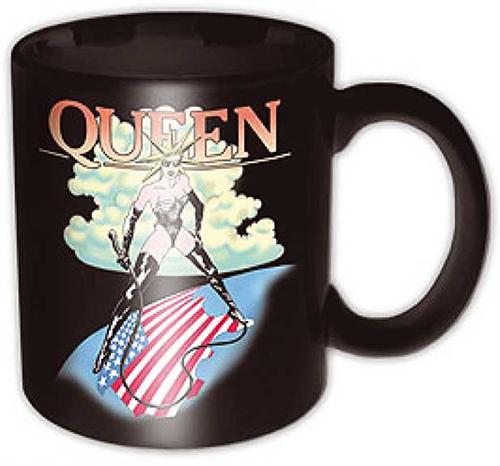 Queen- Mistress coffee mug