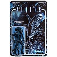 Alien- Alien Warrior (Nightfall) Figure