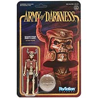 Army Of Darkness Reaction Figure- Deadite Scout