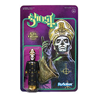 Ghost- Papa Emeritus III Reaction Figure