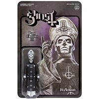 Ghost- Papa Emeritus (Black Series) Reaction Figure