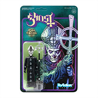 Ghost- Papa Emeritus II Reaction Figure