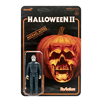 Halloween- Michael Myers Reaction Figure by Super 7