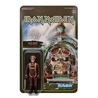 Iron Maiden- Aces High Reaction Figure