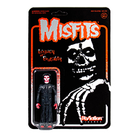 Misfits- The Fiend (Legacy Of Brutality) Reaction Figure