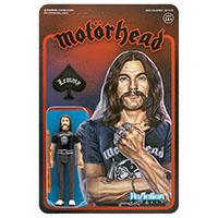 Motorhead- Lemmy Reaction Figure