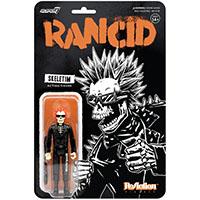 Rancid- SkeleTim Reaction Figure