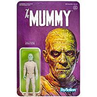 Universal Monster Reaction Figure- Mummy