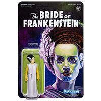 Universal Monster Reaction Figure- Bride Of Frankenstein