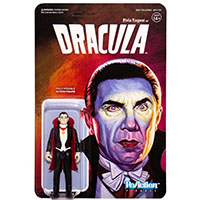 Universal Monster Reaction Figure- Dracula