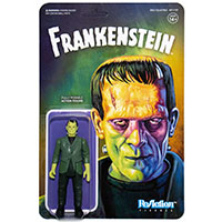 Universal Monster Reaction Figure- Frankenstein