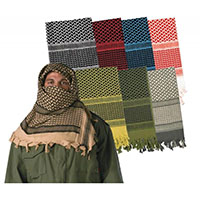 Shemagh Scarf by Rothco