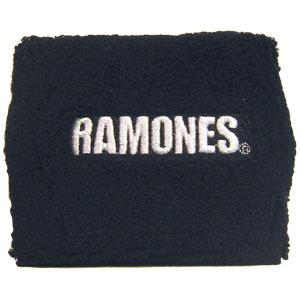 Ramones- Logo sweatband