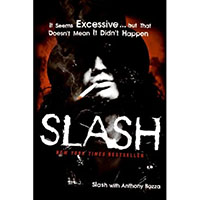Slash (Book By Slash)