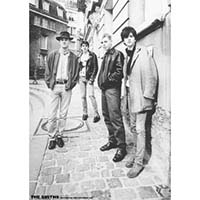 Smiths- France poster