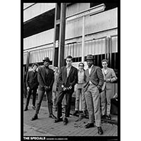 Specials- Coventry Poster