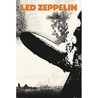 Led Zeppelin- Led Zeppelin 1 poster