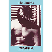 Smiths- The Album poster (D3)