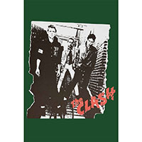 Clash- First Album Cover poster (A14)