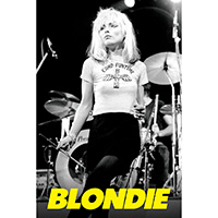 Blondie- Camp Funtime Poster (C5)