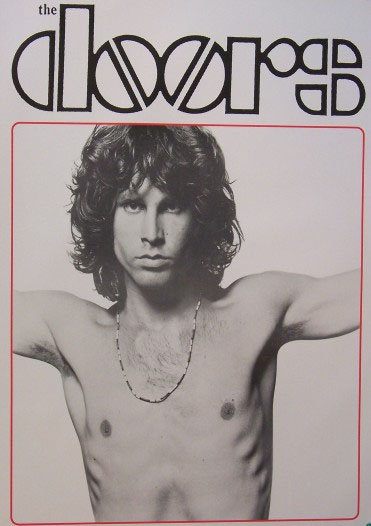 Doors- Jim Morrison Poster