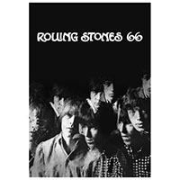 Rolling Stones- 66 Poster