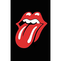 Rolling Stones- Tongue Giant Poster