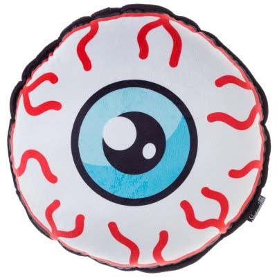 Eyeball Pillow by Sourpuss