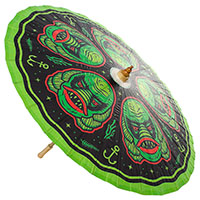 Creature Parasol from Sourpuss